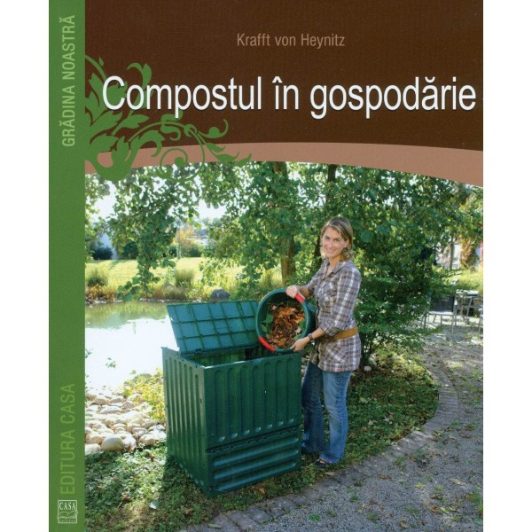 Compostul in gospodarie