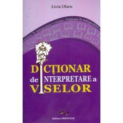 Dictionar de interpretare a...