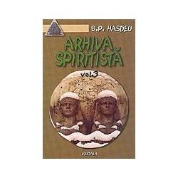 Arhiva spiritista, vol. III
