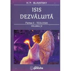 Isis dezvaluita, vol. IV,...