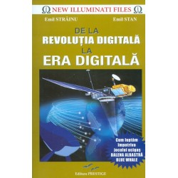 De la revolutia digitala la...