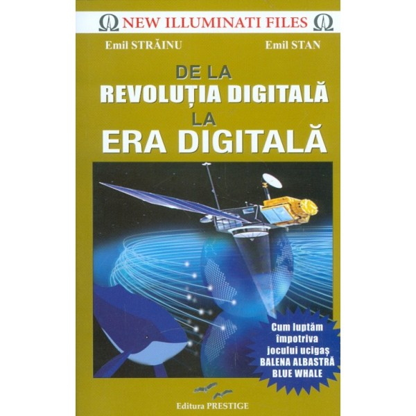 De la revolutia digitala la era digitala