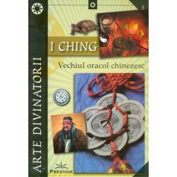 I Ching - Vechiul oracol...