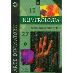 Numerologia. Semnificatia...