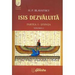 Isis dezvaluita, vol. I -...