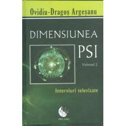 Dimensiunea PSI,volumul 2,...