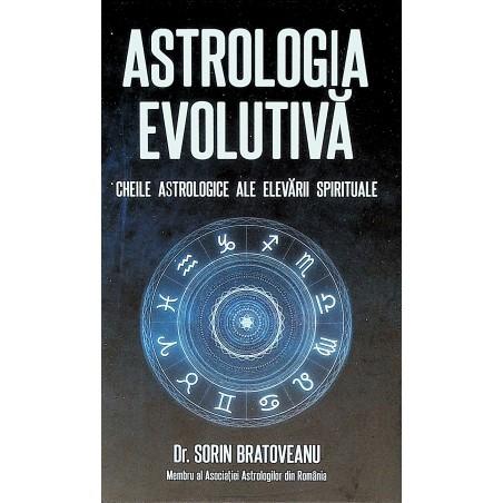 Astrologia evolutiva....