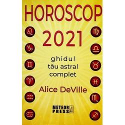 Horoscop 2021. Ghidul tau...