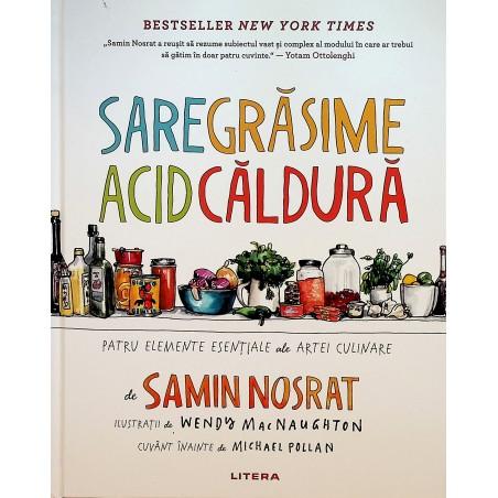 Sare, grasime, acid,...