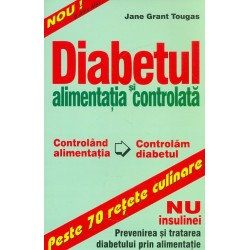 Diabetul si alimentatia...