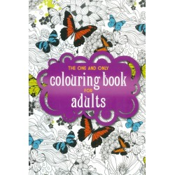The One and Only Colouring...