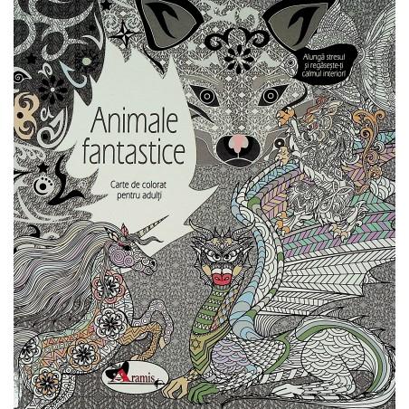 Animale fantastice. Carte...