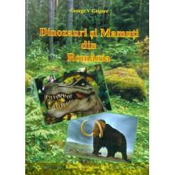 Dinozauri si mamuti din...