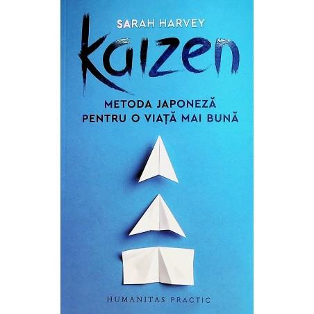 Kaizen. Metoda japoneza...