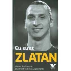 Eu sunt Zlatan