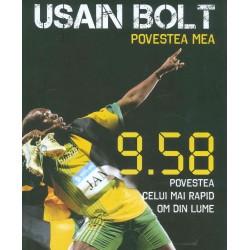Usain Bolt - 9.58: Povestea...
