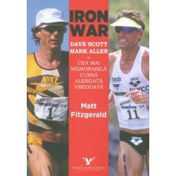 Iron War - Cea mai...