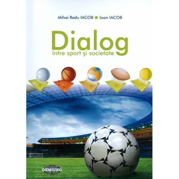 Dialog intre sport si societate