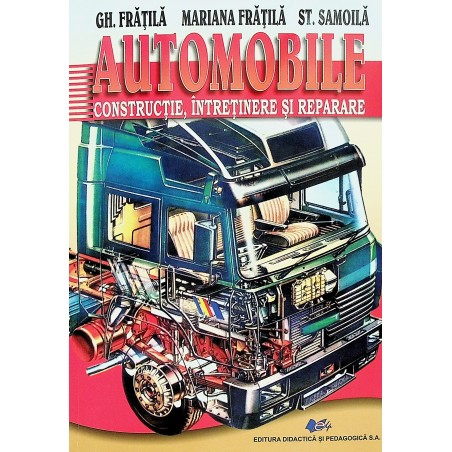 Automobile - Constructie,...