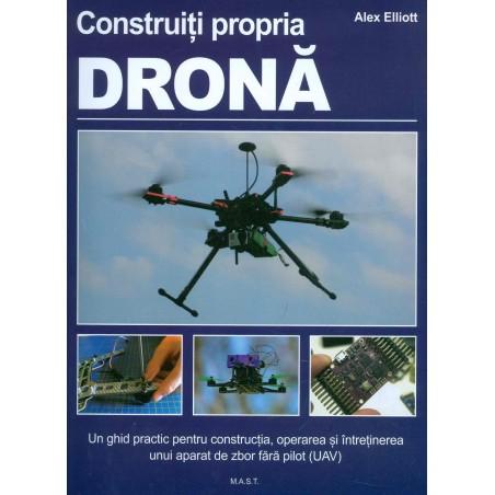 Construiti propria drona....
