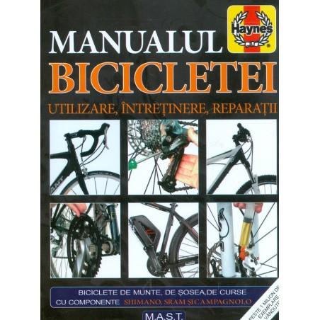 Manualul bicicletei....