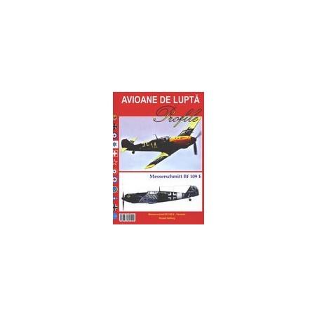 Avione de lupta. Profile -...