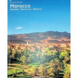 Morocco. Editie trilingva