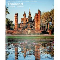 Thailand. Editie bilingva