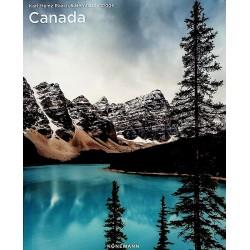 Canada. Editie plurilingva