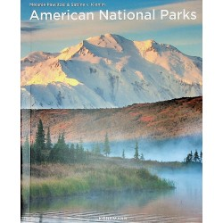 American National Parks.