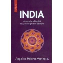 India. Etnografie...