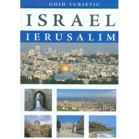 Israel - Ierusalim. Ghid...