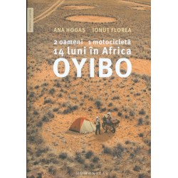 Oyibo - 2 oameni, 1...