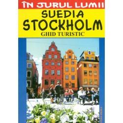 Suedia. Stockholm. Ghid...