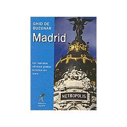 Gid de buzunar - Madrid