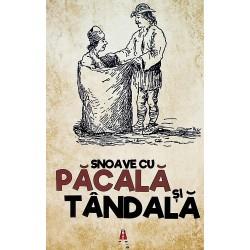 Snoave cu Pacala si Tandala