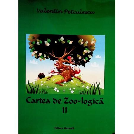 Cartea de zoo-logica, vol. II