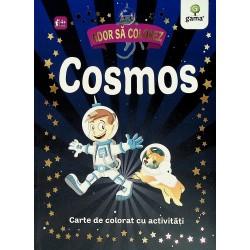 Cosmos, 4+. Carte de...