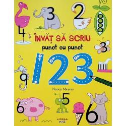 123 - Invat sa scriu punct...
