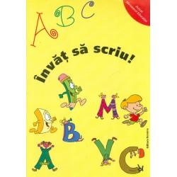 ABC - Invat sa scriu!