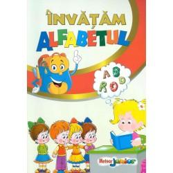 Invatam alfabetul