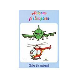 Avioana si elicoptere