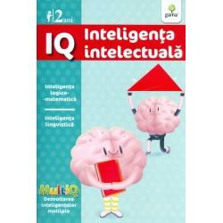 IO 2 ani - Inteligenta...