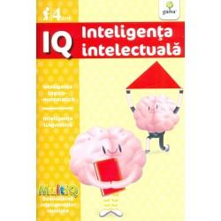 IQ 4 ani - Inteligenta...