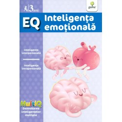 EQ 3 ani - Inteligenta...