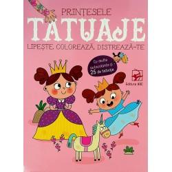 Printese - Tatuaje....