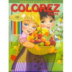 Marioara si Ionut - Colorez...