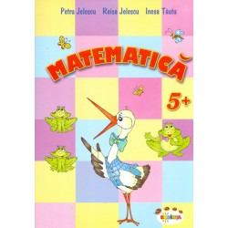 Matematica 5+