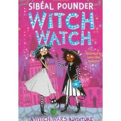 Witch Watch 3 - A witch...