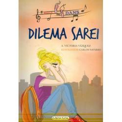 Scoala de dans - Dilema Sarei